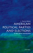 Cover for American Political Parties and Elections: A Very Short Introduction