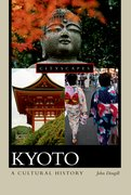 Cover for Kyoto