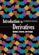 Cover for Introduction to Derivatives