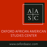 Cover for African American Studies Center