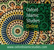 Cover for Oxford Islamic Studies Online