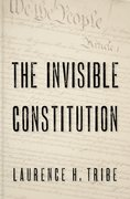 Cover for The Invisible Constitution