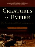 Cover for Creatures of Empire