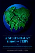 Cover for A Neofederalist Vision of TRIPS