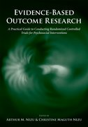 Cover for Evidence-Based Outcome Research