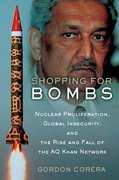 Cover for Shopping for Bombs