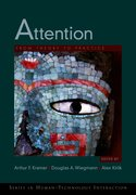 Cover for Attention