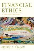Cover for Financial Ethics