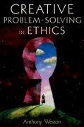Cover for Creative Problem-Solving in Ethics
