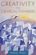Cover for Creativity for Critical Thinkers