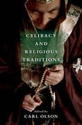 Cover for Celibacy and Religious Traditions