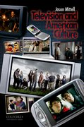 Cover for Television and American Culture