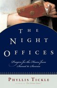 Cover for The Night Offices