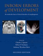 Inborn Errors of Development The molecular basis of clinical disorders of morphogenesis