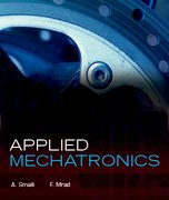 Cover for Applied Mechatronics