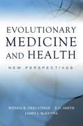 Cover for Evolutionary Medicine and Health