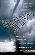 Cover for Tornado Alley