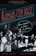 Cover for Kansas City Jazz