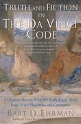 Cover for Truth and Fiction in <em>The Da Vinci Code</em>