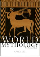 Cover for World Mythology