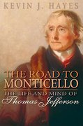 Cover for The Road to Monticello