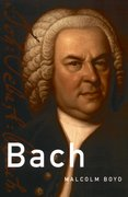 Cover for Bach