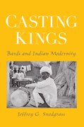 Cover for Casting Kings