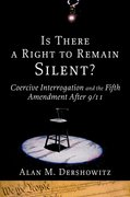 Cover for Is There a Right to Remain Silent?