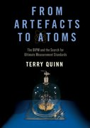 Cover for From Artefacts to Atoms
