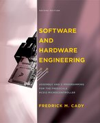 Cover for Software and Hardware Engineering