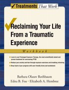 Cover for Reclaiming Your Life from a Traumatic Experience