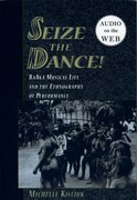 Cover for Seize the Dance