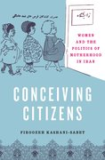 Cover for Conceiving Citizens