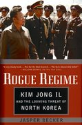 Cover for Rogue Regime