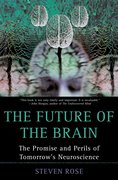 Cover for The Future of the Brain