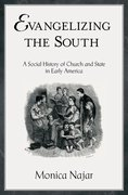 Cover for Evangelizing the South