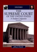 Cover for The Supreme Court of the United States