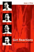 Cover for Gut Reactions
