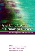 Cover for Psychiatric Aspects of Neurologic Diseases