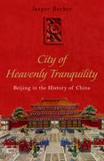 Cover for City of Heavenly Tranquility