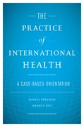 Cover for The Practice of International Health