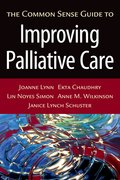 Cover for The Common Sense Guide to Improving Palliative Care