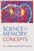 Cover for Science of Memory Concepts