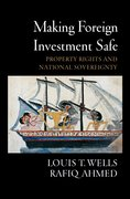 Cover for Making Foreign Investment Safe