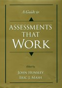Cover for A Guide to Assessments That Work