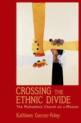 Cover for Crossing the Ethnic Divide