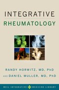 Cover for Integrative Rheumatology