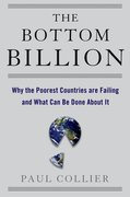 Cover for The Bottom Billion