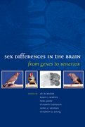 Cover for Sex Differences in the Brain