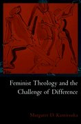 Cover for Feminist Theology and the Challenge of Difference